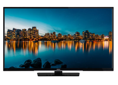 "Hitachi K-Smart 49HK4W64 - TV - 49"" LED Ultra HD (4K) WiFi"