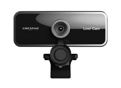 Creative WebCam LIVE! SYNC 1080P 73VF086000000