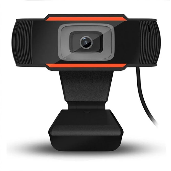 Webcamera KEDO CAM040 HD 1280X720/USB