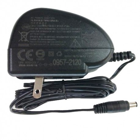 HP AC Power Adapter 0957-2120 32VDC  844mA AD5135LF
