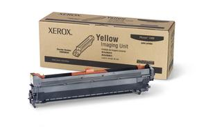 Συμβατό Xerox Tektronix 108R00649 Drum Yellow 30ΚPgs PHASER 7400