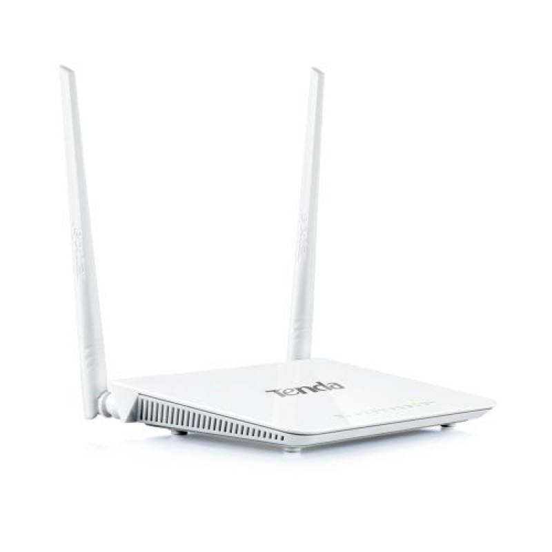 TENDA DSL Modem/ROUTER D301 WIRELESS 300MBPS