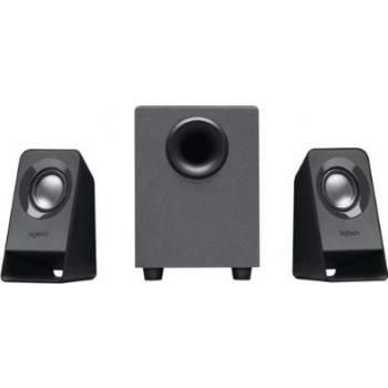 Ηχεία LOGITECH Speakers Z211 Black 2.1 (980-001269)