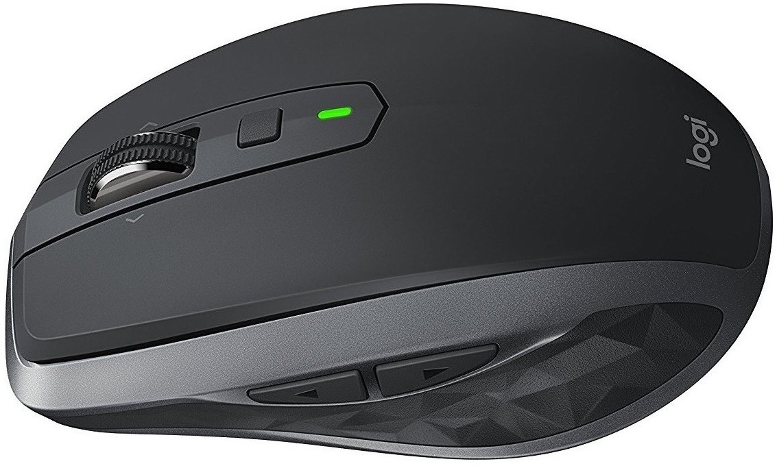 LOGITECH Mouse MX Anywhere 2S 910-005154
