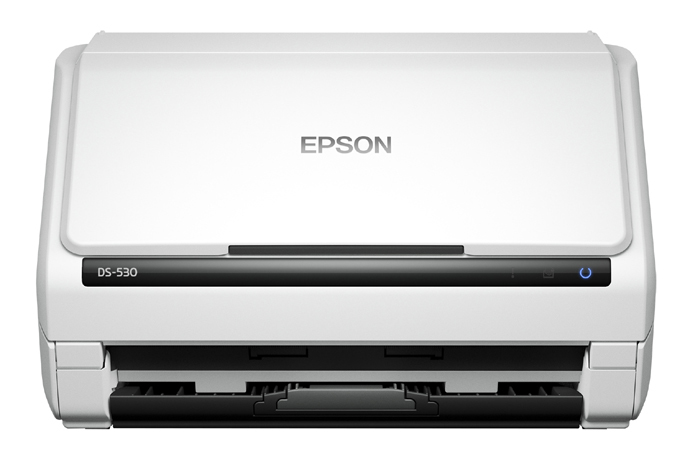 EPSON SCANNER WorkForce DS-530  A4/600dpi/USB Ταχυσαρωτής