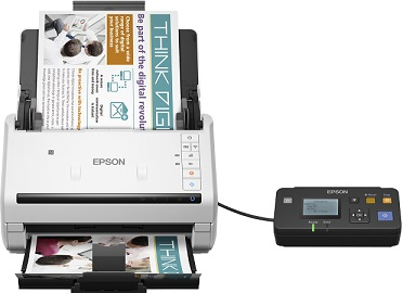 EPSON Scanner Workforce DS-570W