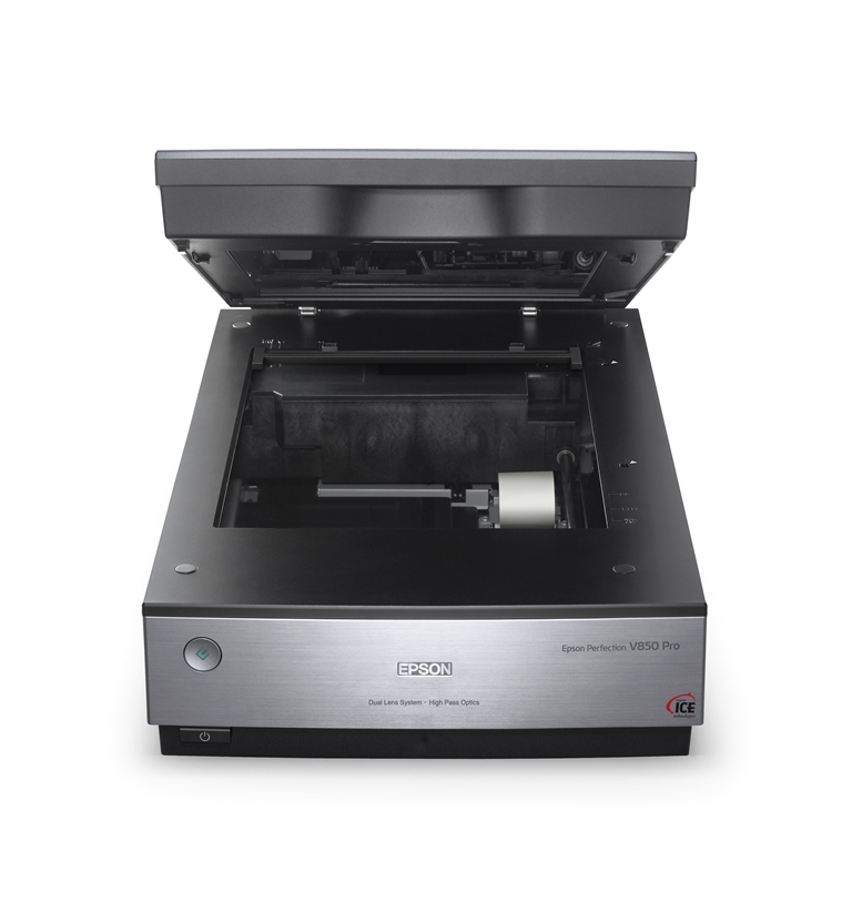 EPSON Perfection V850 Pro Photo 6400dpi A4 TPU 4.0DMax