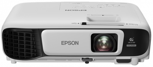 EPSON Video Projector EB-U42 3200A/1920x1200/3LCD
