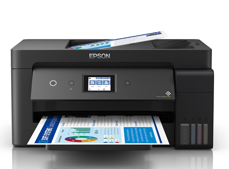 EPSON L14150  ITS. PSC-Fax A3+/38ppm/U-L-W/5760dpi Color Duplex