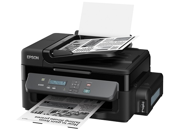 EPSON Multifunction M200 ITS. Mono A4/34ppm/PSC Workforce
