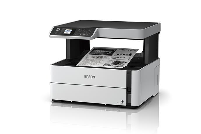 EPSON M2140 ITS. MFP A4 39ppm 2400 Duplex U Workforce