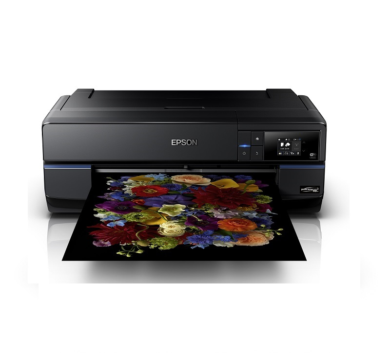 EPSON Printer SureColor SC-P8 A2 Cloud Color Εκτυπωτής