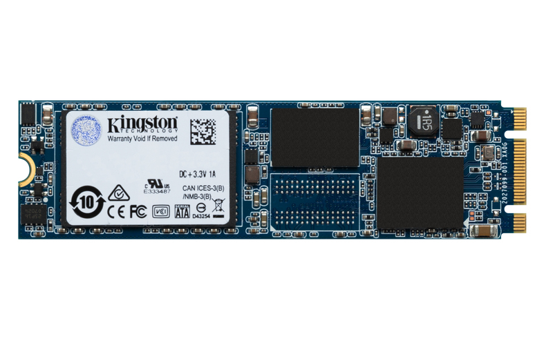 Kingston SSD 120Gb M.2 UV500 SATAIII W/Encryption