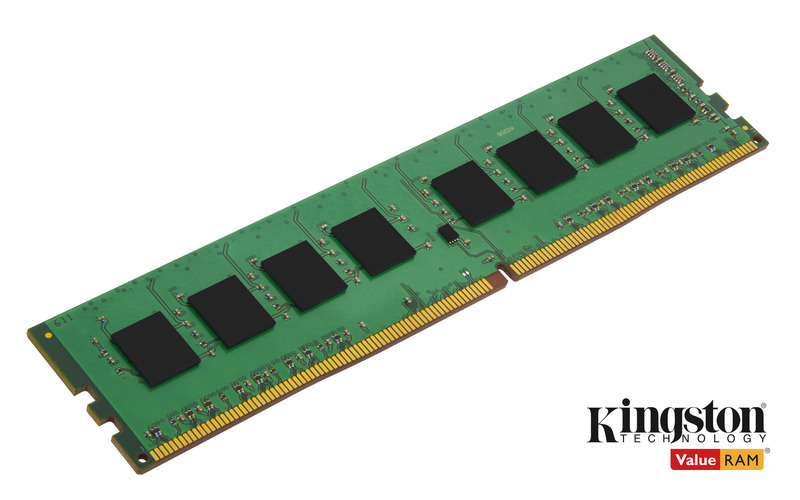 Kingston DDR4 8GB 2666MHz CL19 1.2V Non-ECC 1Rx8
