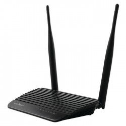 Edimax BR-6428nS v4Access Point Range Extender Router WISP