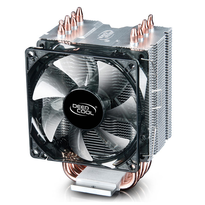 Ψύκτρα Deepcool Gammaxx C40 Inte/AMD 130W AM3+/115x/2066