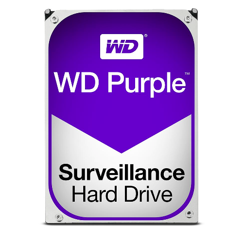 Σκληρός Δίσκος Western Digital PURPLE 3TB 1S1WDC-WD30PURZ