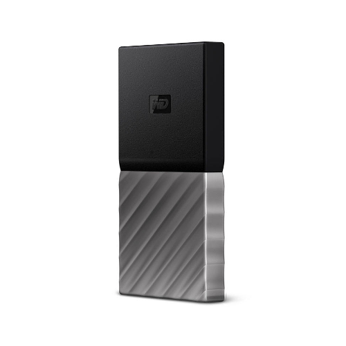 Western Digital HDD My Passport SSD 256GB WDBK3E2560PSL