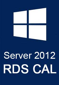 Microsoft Remote Desktop Services (RDS) 2012 OLP NL