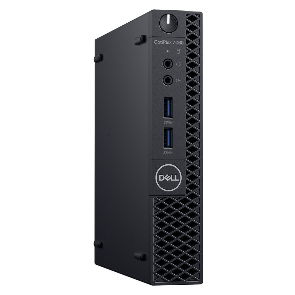 DELL PC OptiPlex 3060MFF i3-8100/4Gb/128SSD/Win10Pro 5Y