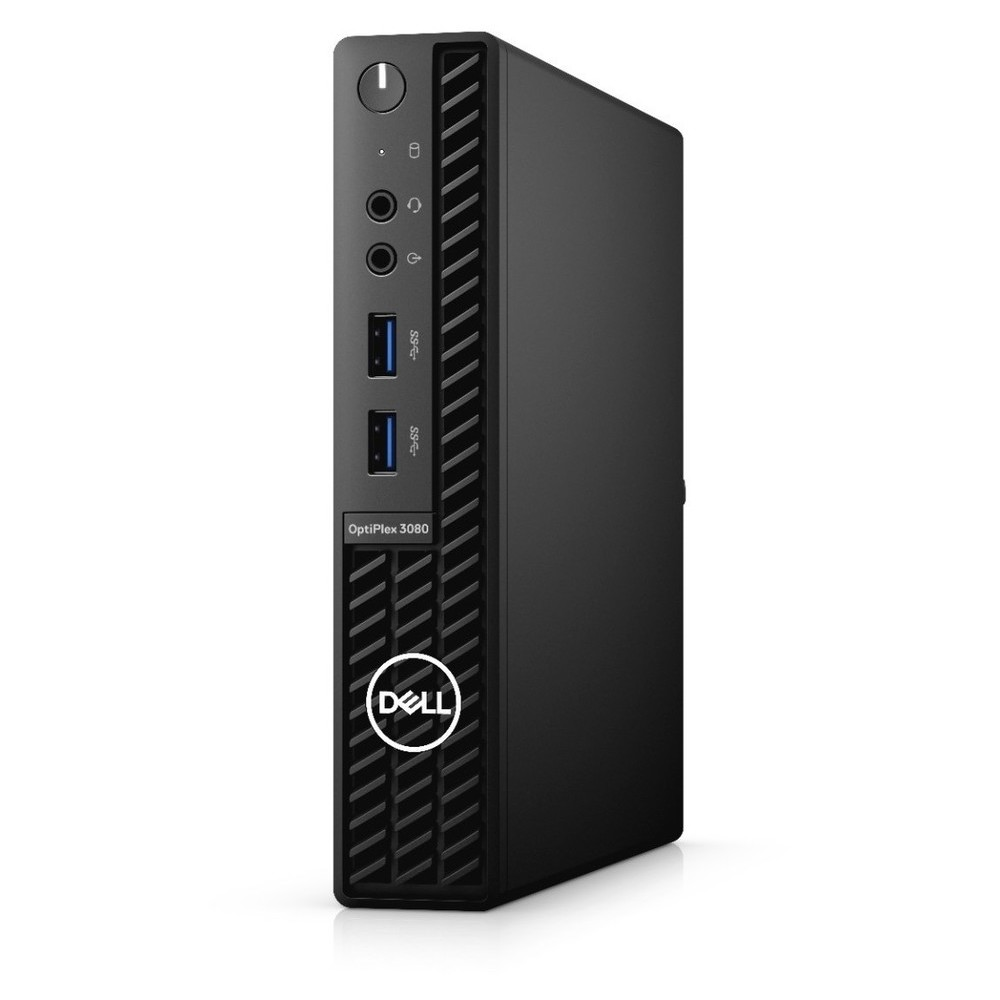 DELL PC OptiPlex 3080 MFF i5-10500T 8Gb-256SSD W10P 5YW