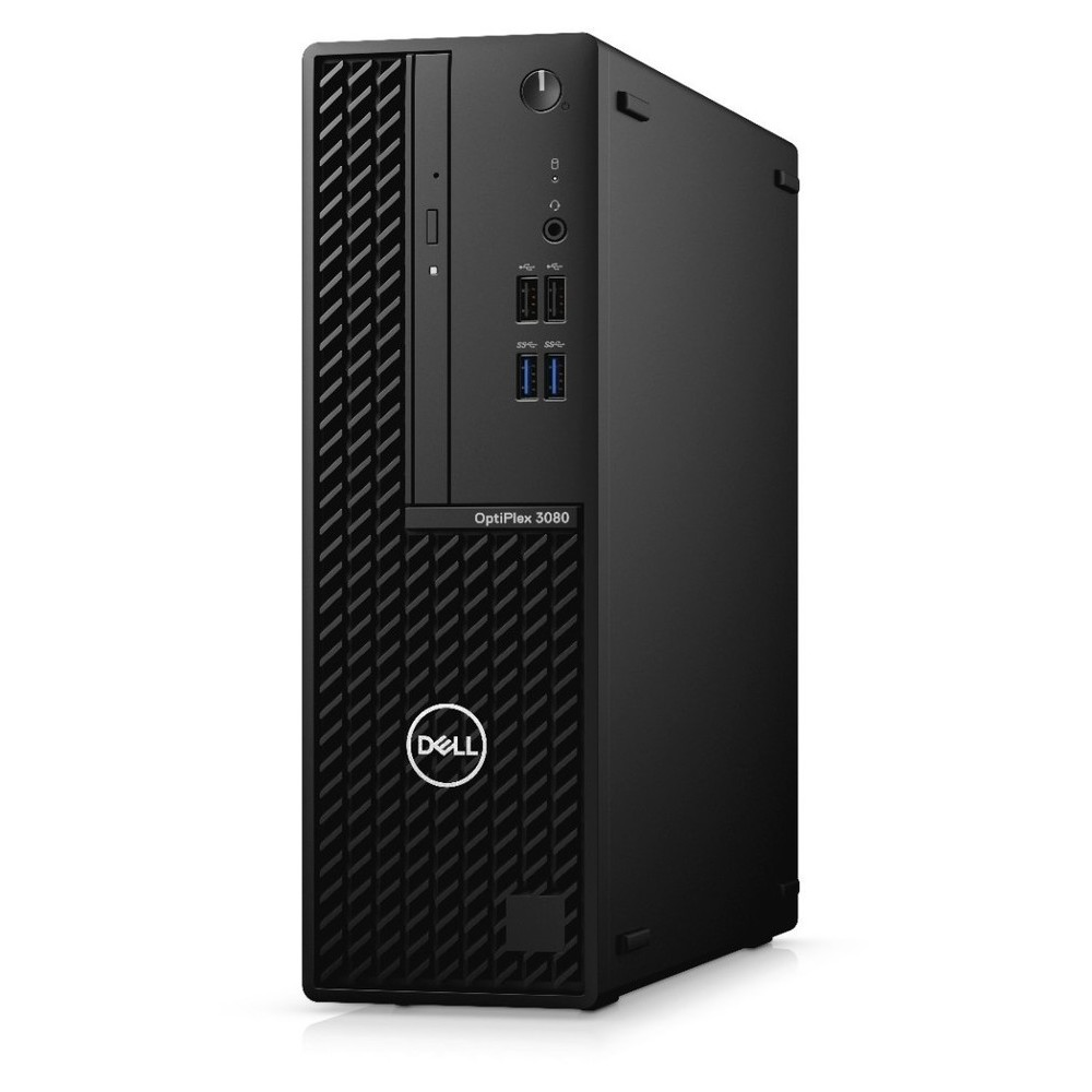 DELL PC OptiPlex 3080 SFF i5-10500 8Gb-256SSD W10P DRW 5YW