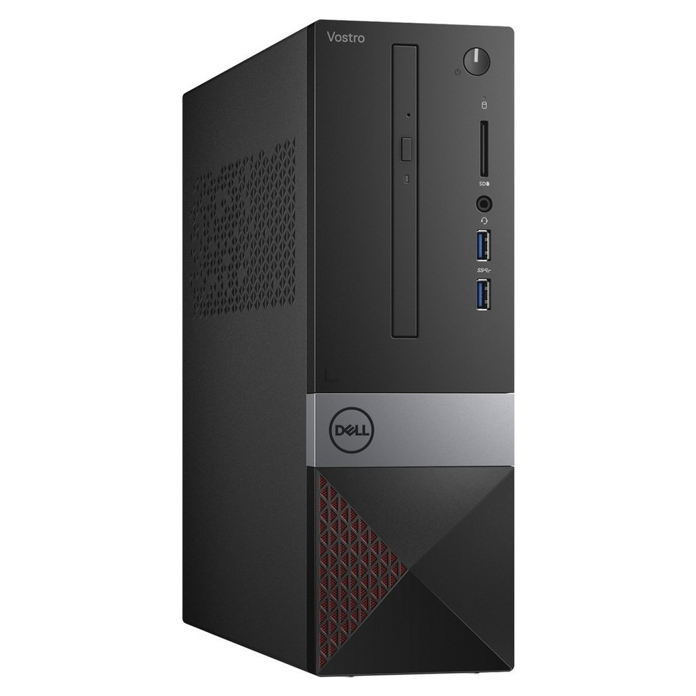 Dell PC Vostro 3470 SFF Intel i3-8100/4Gb/128GB/Win10 Pro