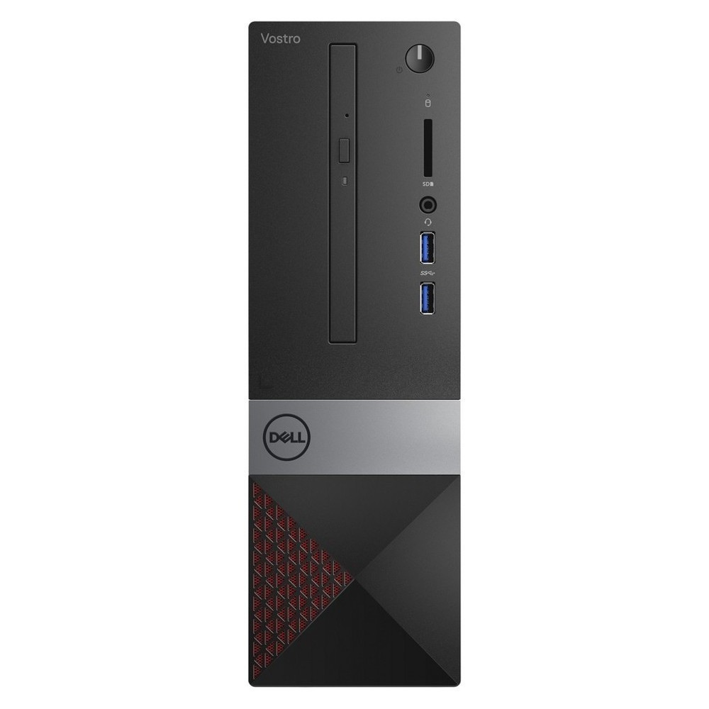 DELL PC Vostro 3470 SFF Intel i7-8700/8GB/1TB/Linux/3Y
