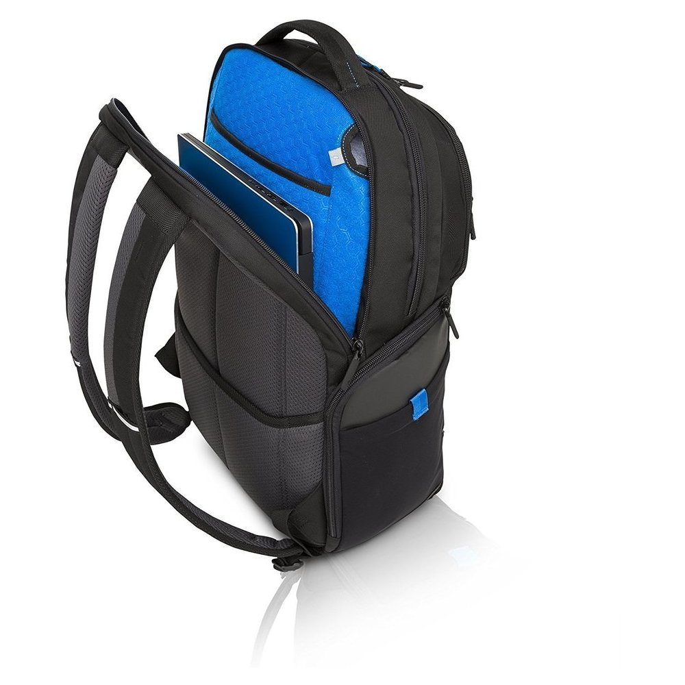 DELL Carrying Case Nylon Professional Backpack up to 15.6''