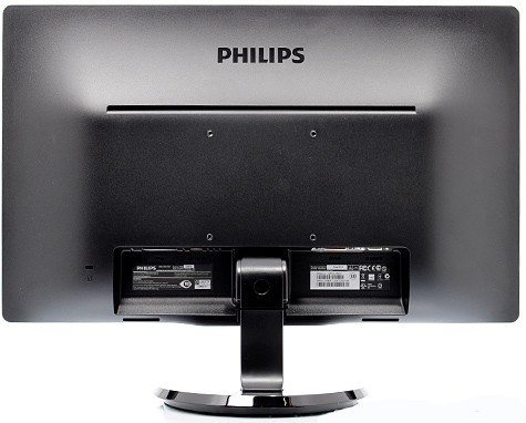 "PHILIPS 22"" TFT 226V4LAB LED FullHD/250cd/5ms/Multimedia"
