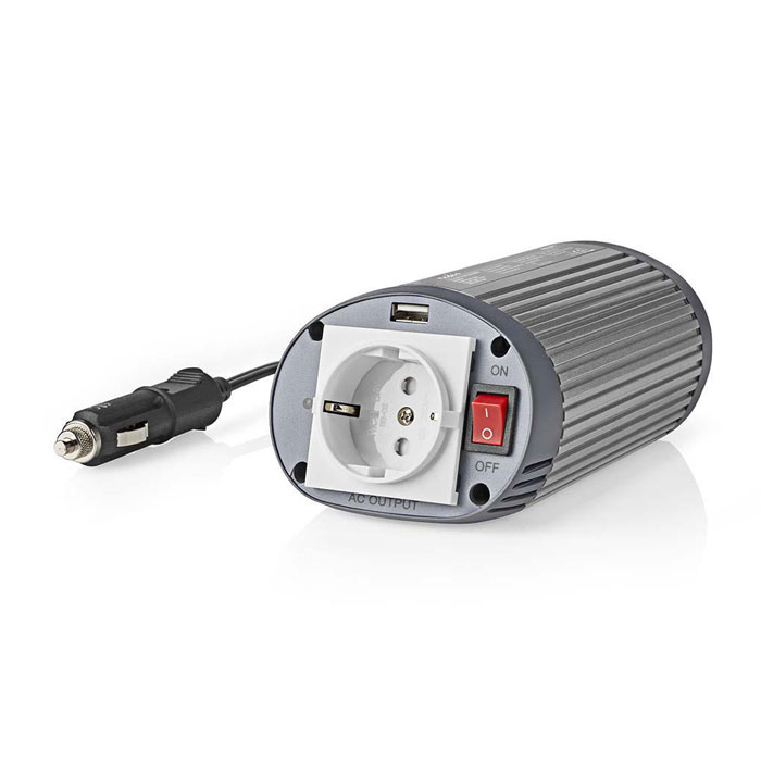 CAR POWER INVERTER NEDIS PIMS15012 150W/12V