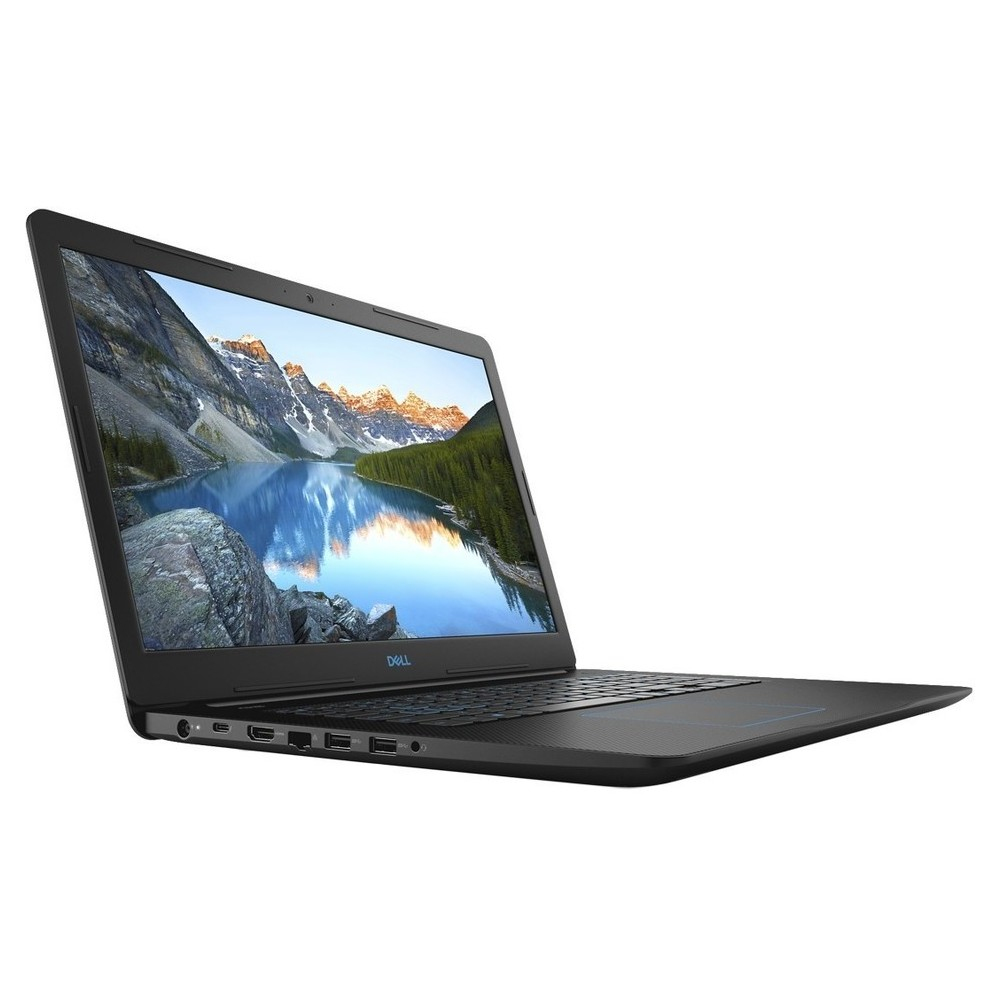 "Dell NB 3779 i7-8750H/17,3""/8GB/128SSD+1TB/GTX1050Ti/Win10Home"