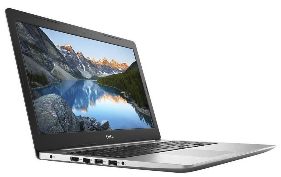 Dell PC NB Inspiron 5570 i7-8550U/16Gb/256SSD/4GB-R530/W10H/15,6