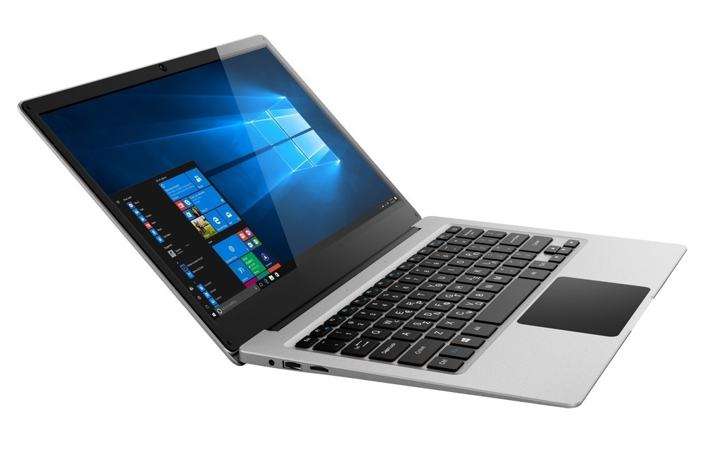 VERO Notebook 14''  Intel N3350/4Gb-32Gb/FullHD/Win10 K146