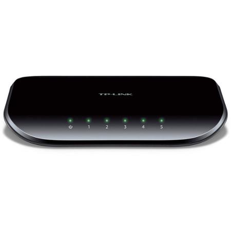 Switch TP-LINK TL-SG1005D 5port 10/100/1000 Mbps