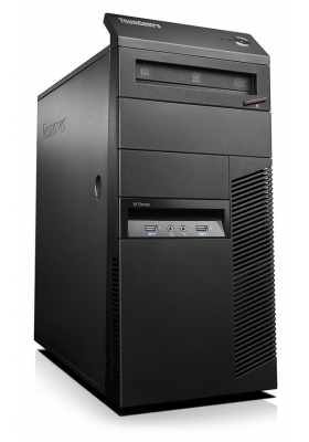 Lenovo PC Thinkcentre M93 MT G1840/4GB/120SSD+500GB 3Year