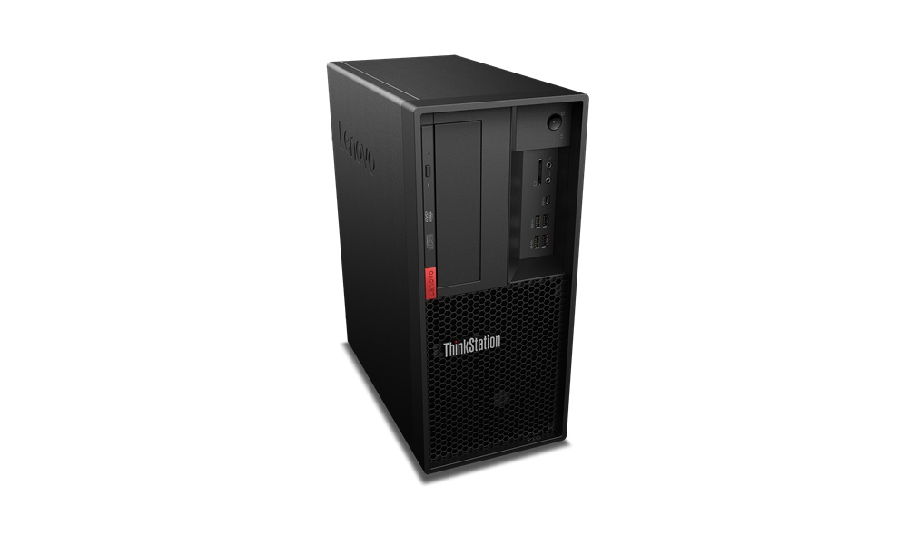 LENOVO PC Thinkstation P330 MT E2236/16GB/256SSD+1Tb/P620/W10p