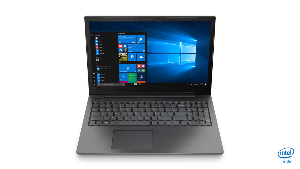 LENOVO PC NB V130-15IKB 3867U/4GB/256SSD/15,6'' HD