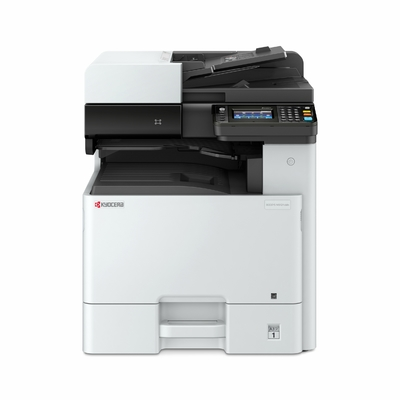 KYOCERA Printer M8124CIDN Multifuction Color Laser