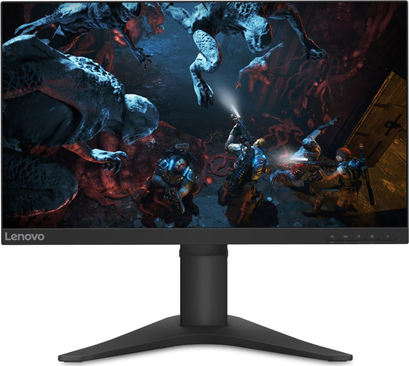 "Lenovo 25"" G25-10 TN Gaming 144Hz H-DP HA 3YW"