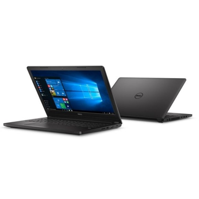 "Dell Latitude 3570 i5-6200U 8G/250Gb/15,6""/ #RFB"