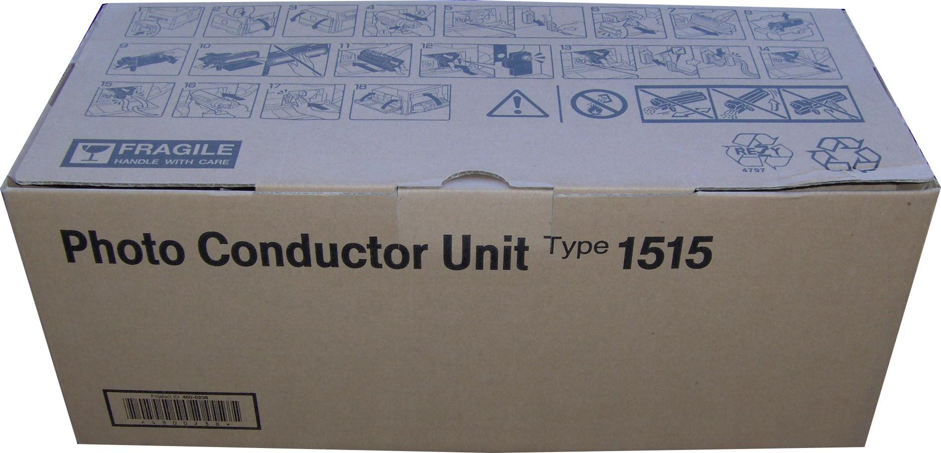 PhotoConductor RICOH AFICIO Type 1515 411844
