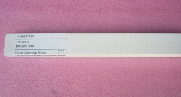Toshiba Drum Cleaning Blade TS1550 4409847890 BL1550D