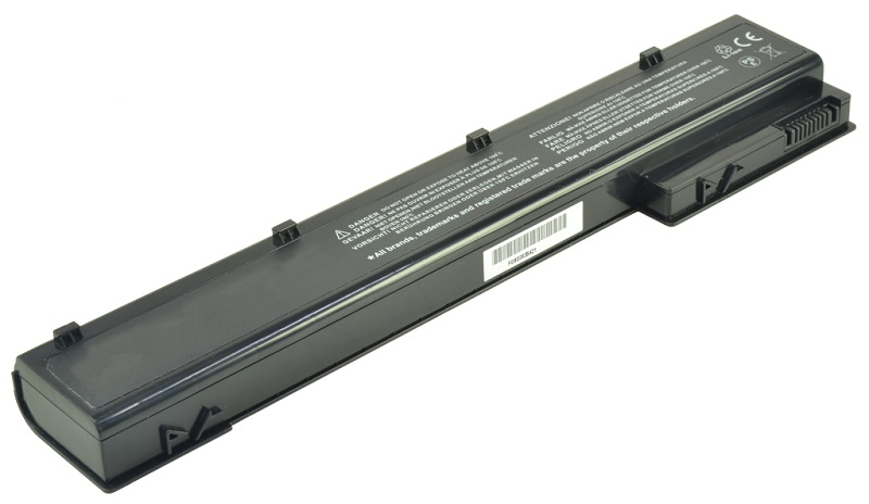 Μπαταρία HP Battery Pack 14.8V 5200mAh HP EliteBook 8560w