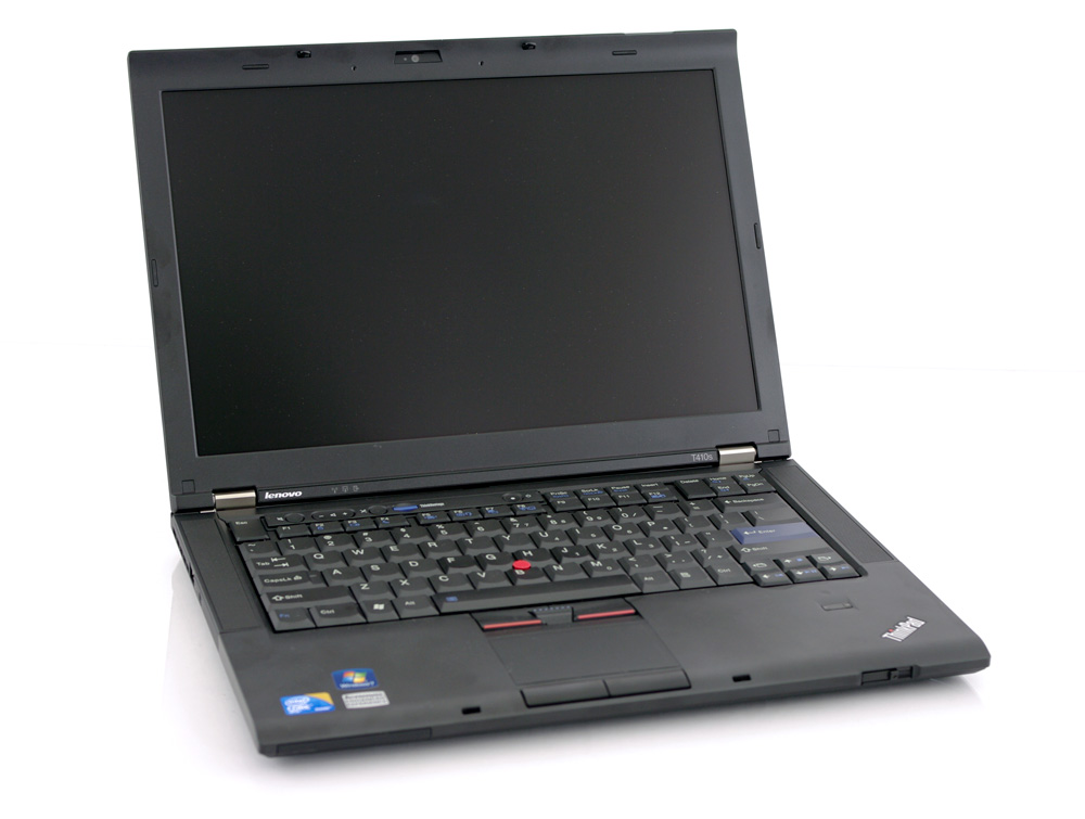 "Lenovo ThinkPad T410S i5-540M 2.53GHz/4G/320GB/14""/Win7Pro RFB"