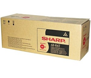Toner Copier Sharp AR-016T 16k Φωτοτυπικου AR-5015/5120/5316