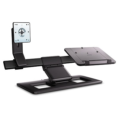 HP Stand for Display and Notebook AW662AA