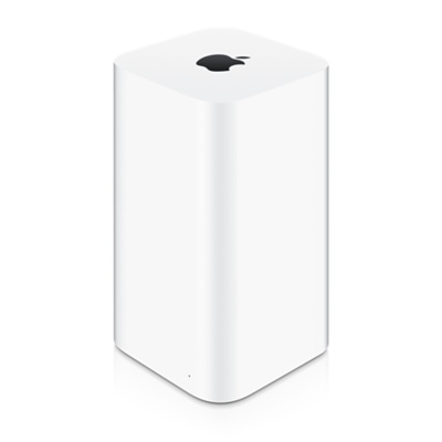 Apple Airport Time Capsule 2TB Wireless Backup ME177Z/A