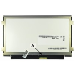 "Laptop Panel 10,1"" οθόνης WSVGA HD 1024x600 LED Matte N101L6"