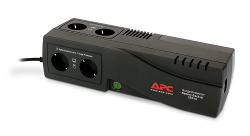 APC Backup UPS BE325-GR ES 325VA/185W